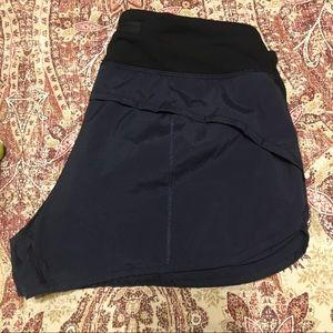 Retired Lululemon Speed Shorts